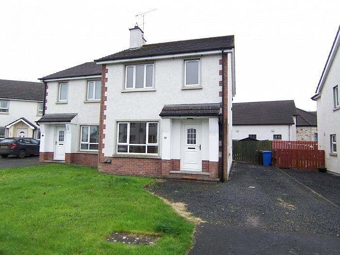 20 The Warren, Ballymoney