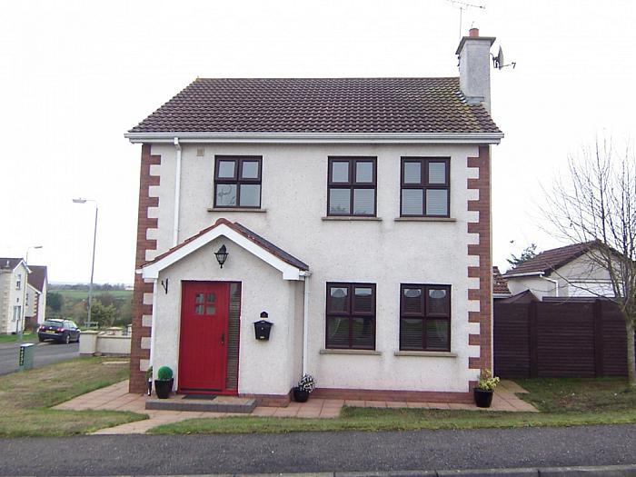 3 Mill Cottage Way, Ballymoney