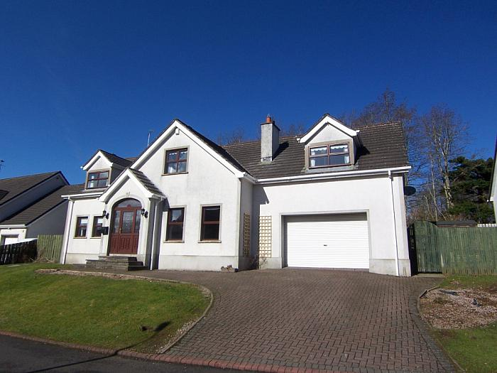 5 Greengage Lane, Ballymoney