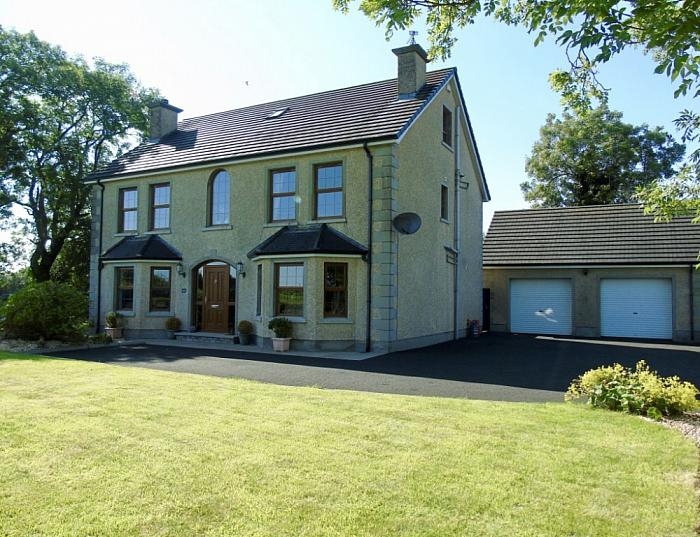 105 Garryduff Road, Ballymoney