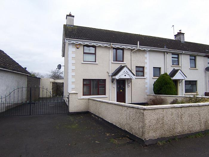 1 Willow Bank Terrace, Ballymoney