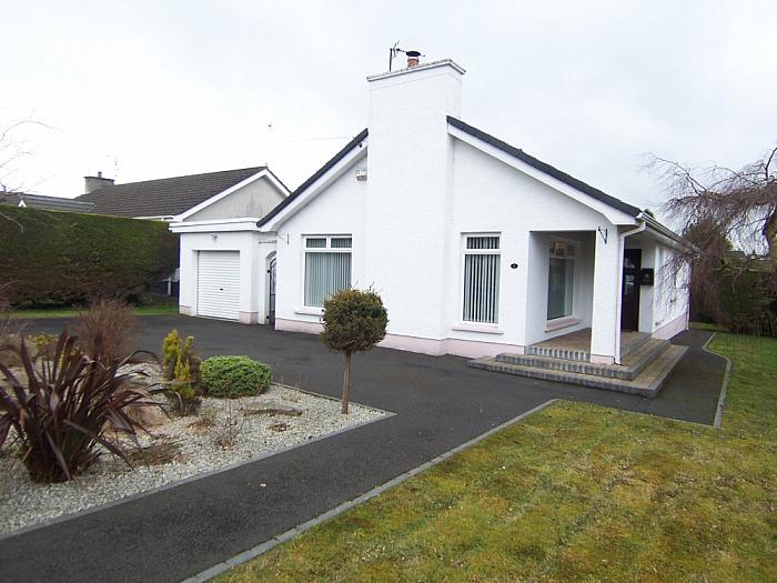 6 Kirkmoyle View, Ballymoney