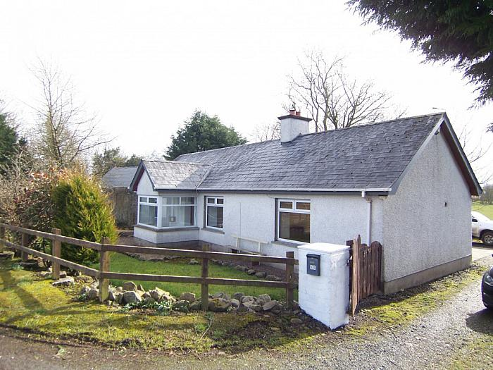 55 Knockmore Road, Ballymoney