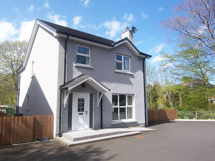 2B Kilraughts Road, Ballymoney