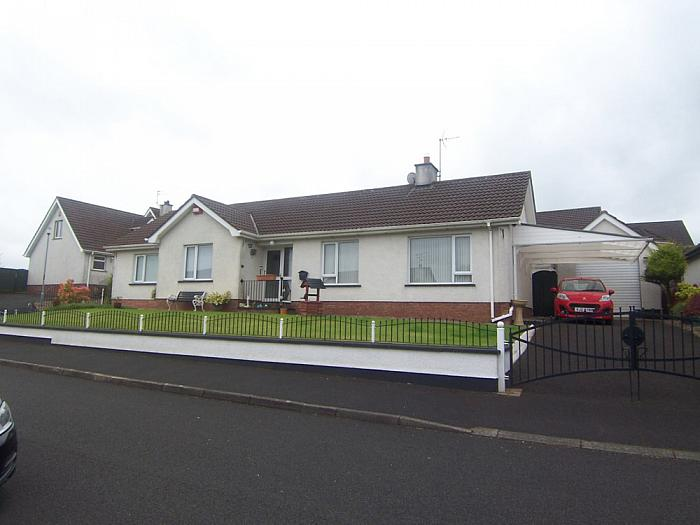 17 Greenhill Drive, Ballymoney