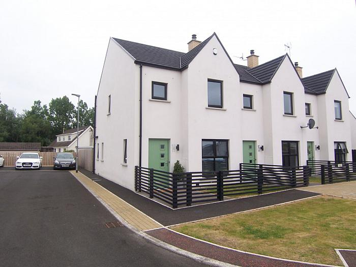 14 Route Meadows, Ballymoney