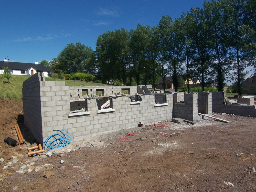 New Build Approximately 50m SW of 87 Moneybrannon Road