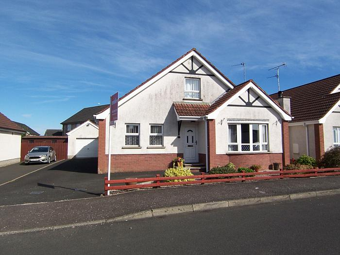 24 Millgrange, Ballymoney