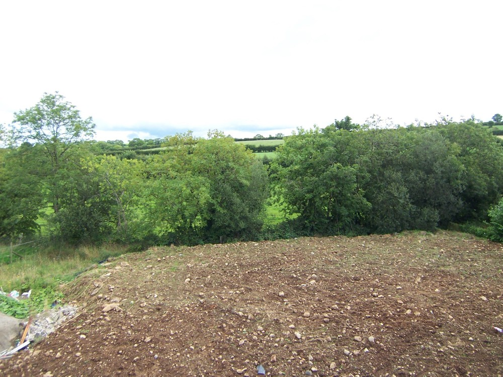 Site East of 30 Killyrammer Road