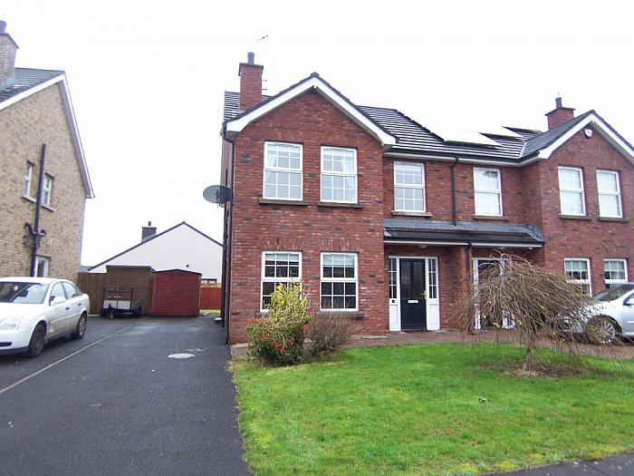 73 Millbrooke Manor, Ballymoney