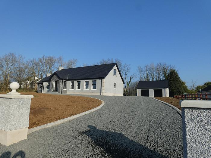 New Build adj to 22 Crevolea Road, Coleraine