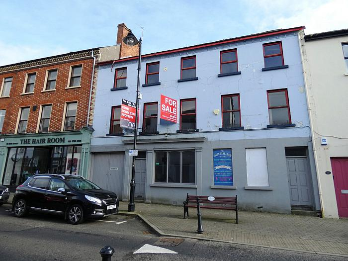 58 Main Street, Ballymoney
