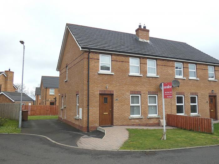 12 Bann Meadows, Ballymoney