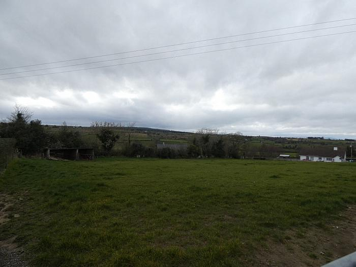Two Building SItes Between 1A & 3, Limavady