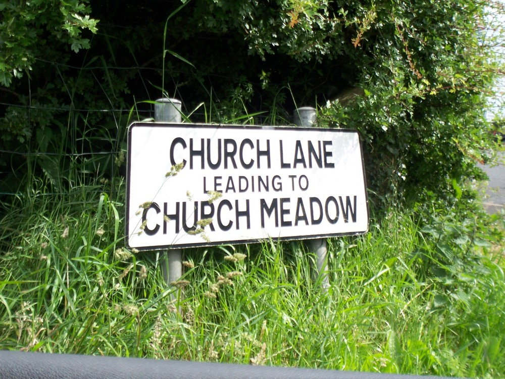 Church Meadows