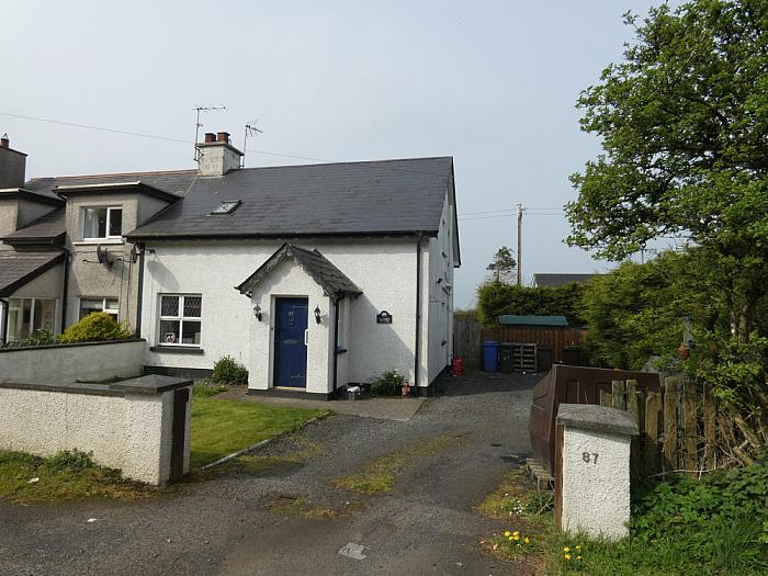 87 Finvoy Road, Ballymoney