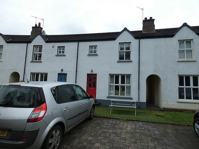 3 Millfields Crescent, Ballymoney