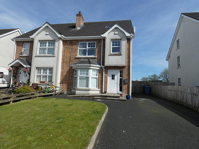 26 Edenmore Avenue, Ballymoney