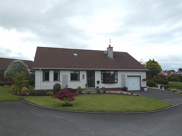 16 Downview Park, Ballymoney