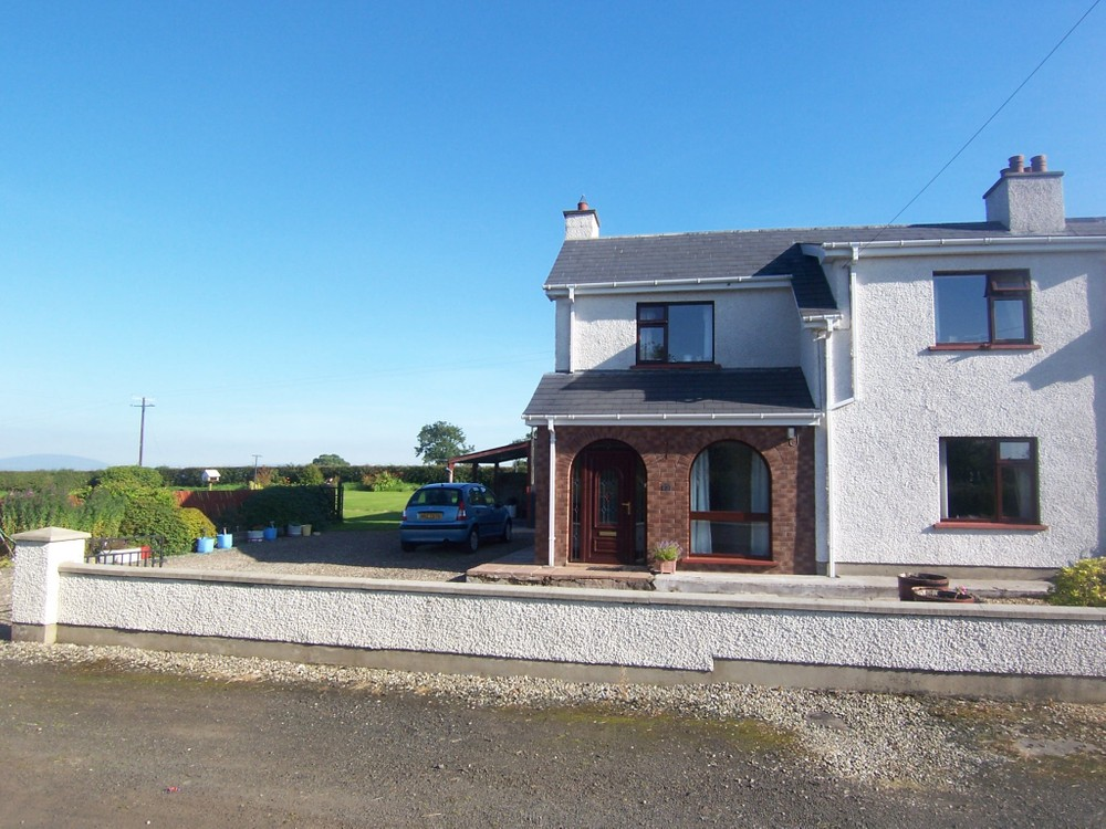 7 Tullaghgore Road
