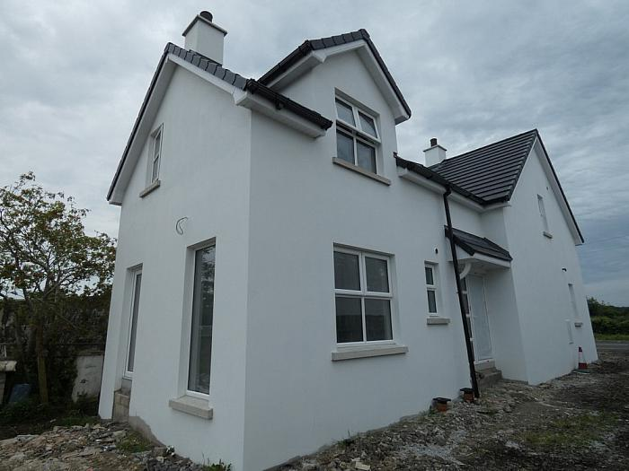 New Build  Drumahiskey Road, Ballymoney