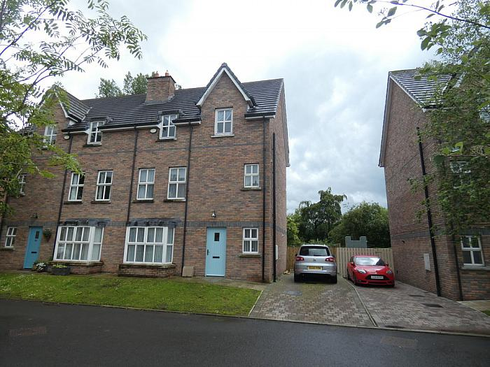 19 Nursery Avenue, Ballymoney