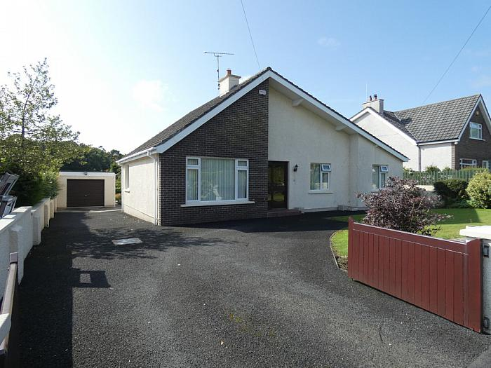 3 Beech Hill, Ballymoney