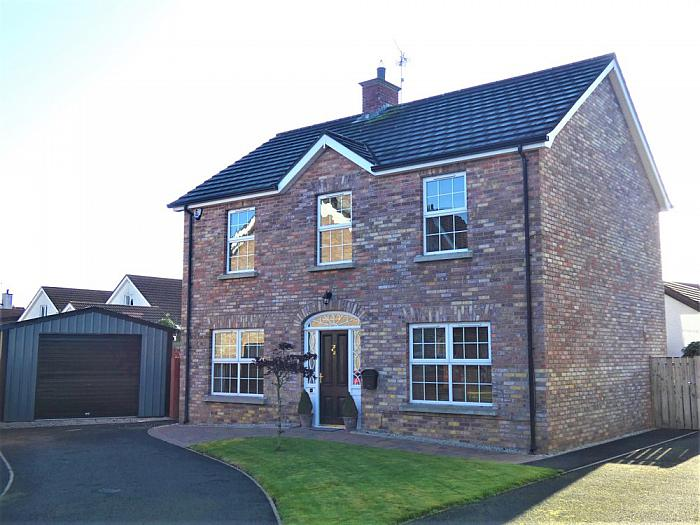 30 Millbrooke Manor, Ballymoney