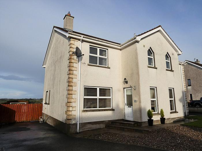 7 Mill Cottage Drive, Ballymoney