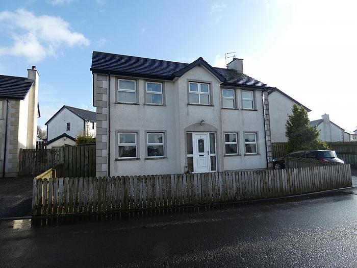 8 Raceview Place, Ballymoney
