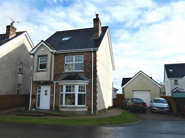 8 Edenmore Way, Ballymoney