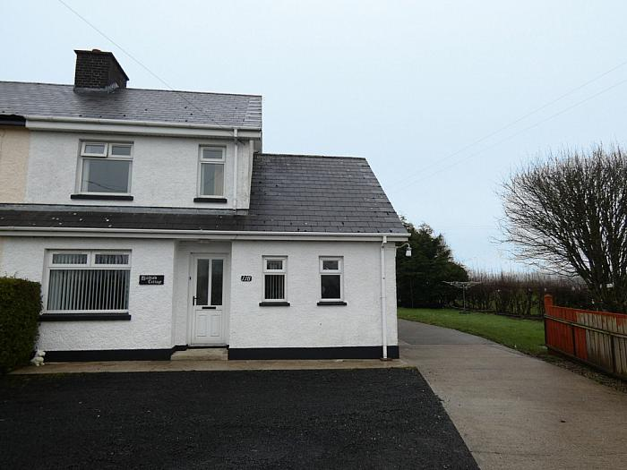 118 Drones Road, Ballymoney