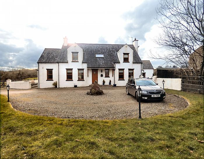 87 Moneydig Road, Coleraine