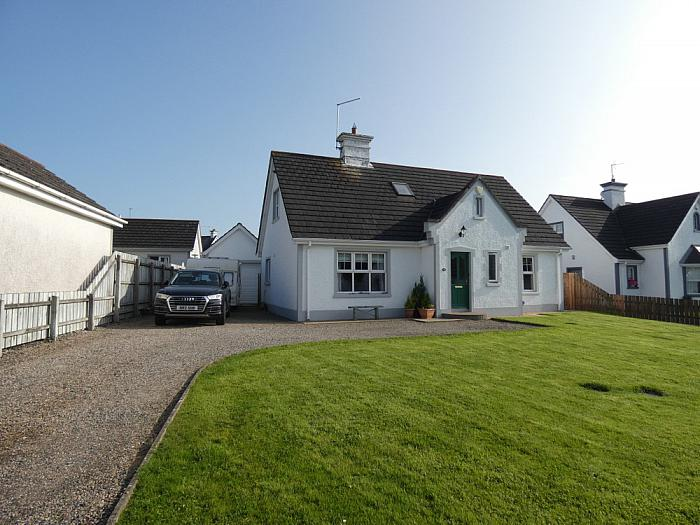 38 Greengage Cottages, Ballymoney