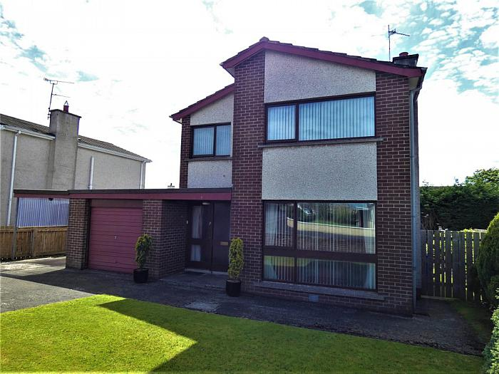 22 Queens Avenue, Ballymoney