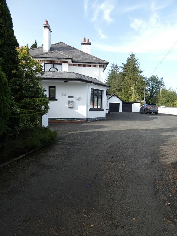 2 Tullaghans Road