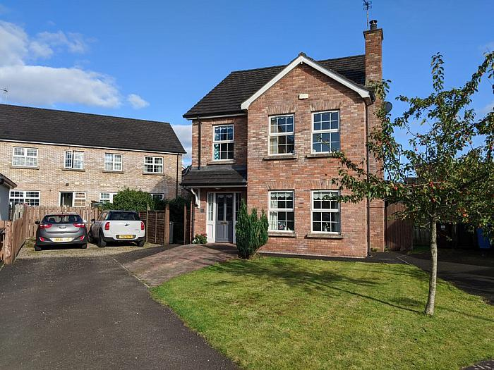 14 Millbrooke Manor, Ballymoney