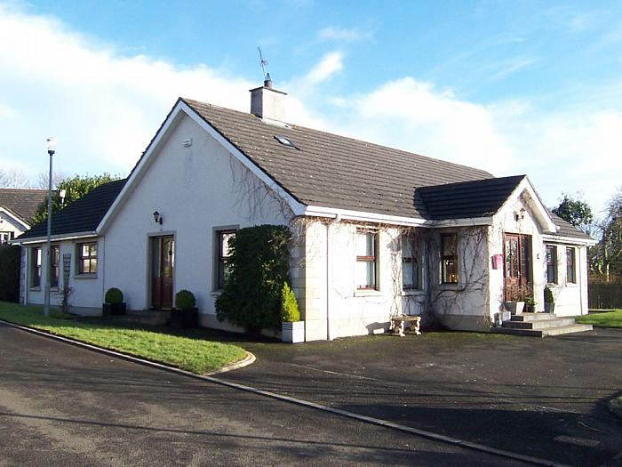 4 Knockans Park, Ballymoney