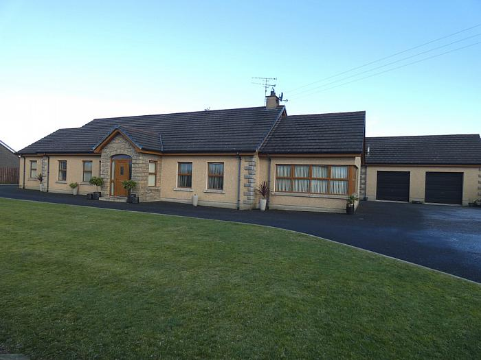 164 Finvoy Road, Ballymoney