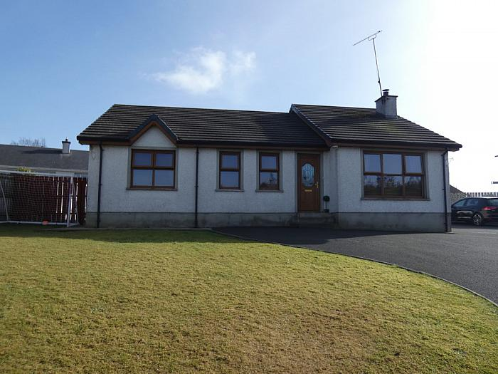 7 Carhill Court, Ballymoney