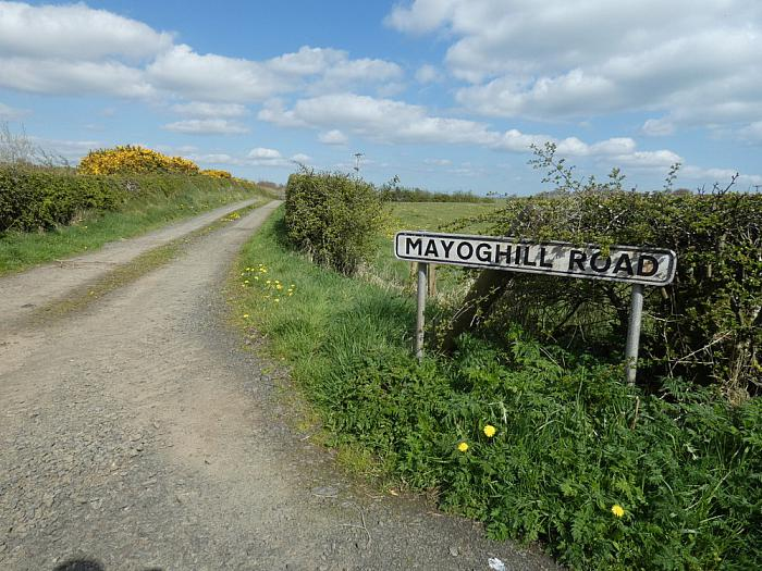 Lands Including Farmyard and 4 Building Sites, Garvagh