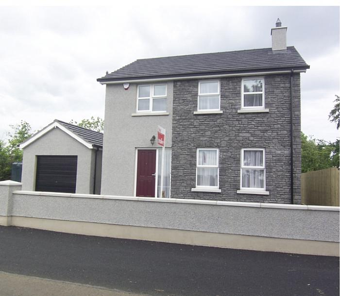 Balnamore Road, Ballymoney