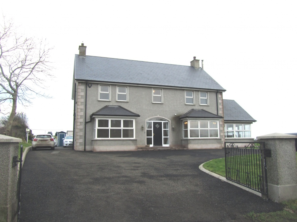 21 Drumnaheigh Road
