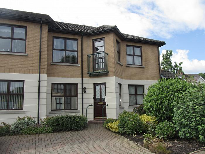 13 Old Model Court, Coleraine