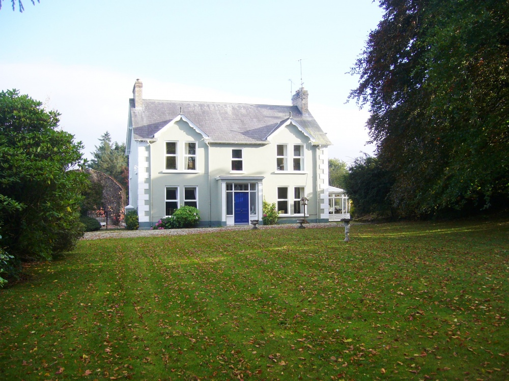 105 Carrowreagh Road
