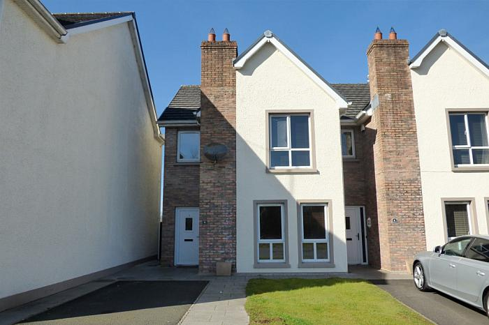 8 Rugby Road, Coleraine