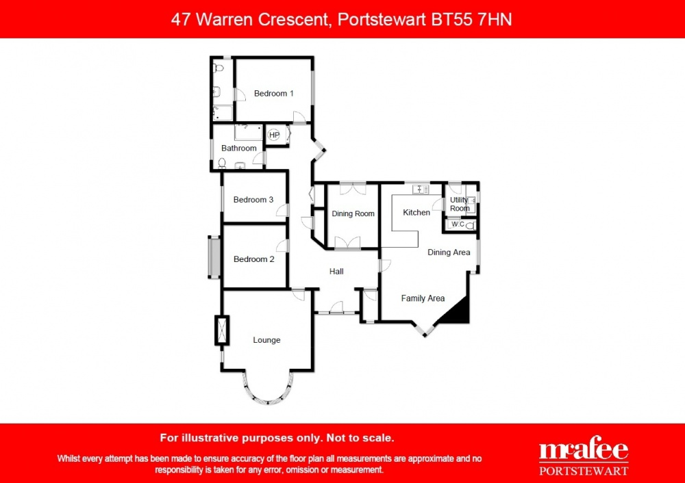 47 Warren Crescent
