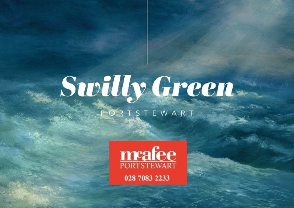 Site 20 Swilly Green