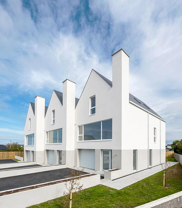 Site 2 Malin View, Portrush