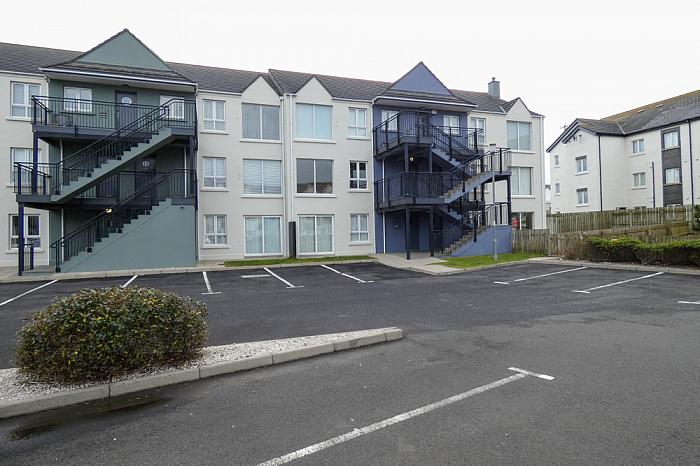 Apt 51 Old Castle Court , Portrush